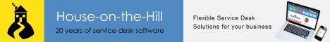 House-on-the-Hill Software Ltd