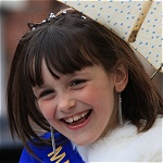 Faces of Marple Carnival