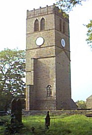 All Saints' Bell Tower