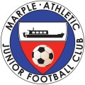 Proud Sponsor of Marple Athletic JFC U12's