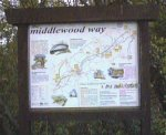 The Middlewood Way
