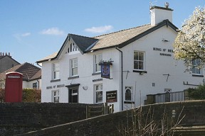 The Ring o' Bells Public House