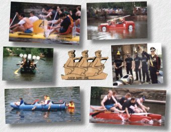 Click for Raft Race Gallery
