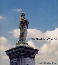 Marple War Memorial