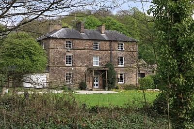 Bottoms Hall
