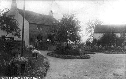 Marple Dale Farm Colony