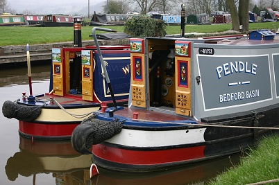 Top Lock Boats