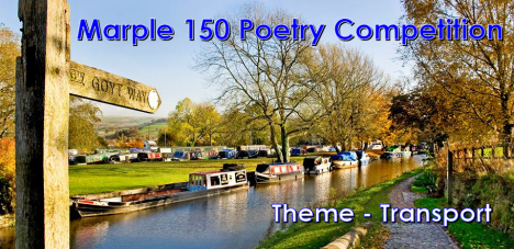 Marple 150 Poetry Competition