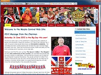 Marple Carnival