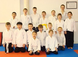 Marple Bujinkai Karate Club