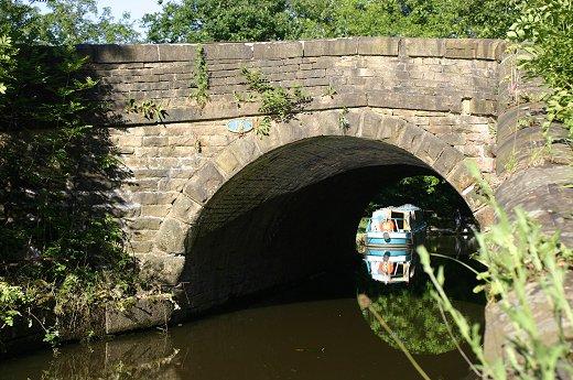 Bridge Number 16