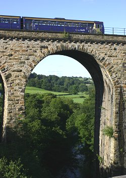 Marple Viaduct