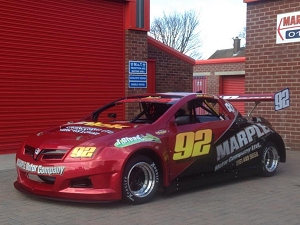Marple Motor Company Racing