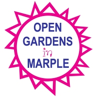 Open Gardens in Marple