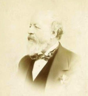 Viscount Petersham, as described on the 1871 census, became 8th Earl of Harrington in 1881
