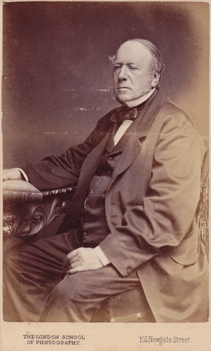 Thomas Brindley